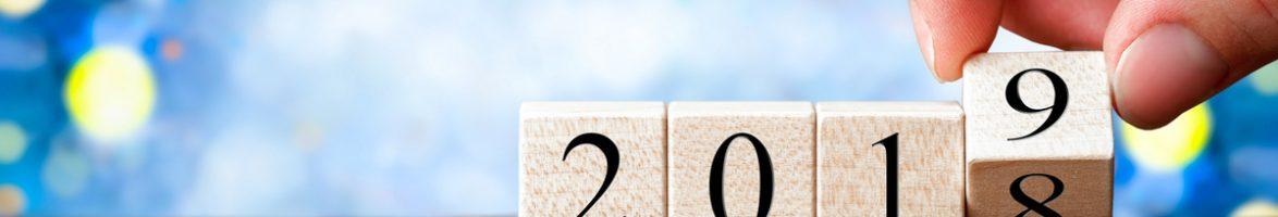 להפוך את שנת 2019 לשנה הכי משמעותית בחייך